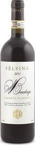 Fèlsina Beradenga Chianti Classico 2011, Docg Bottle