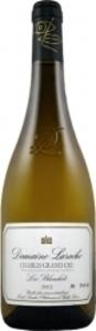Domaine Laroche Chablis Les Blanchots Grand Cru 2012 Bottle