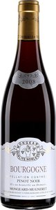 Domaine Mongeard Mugneret Bourgogne 2008 Bottle
