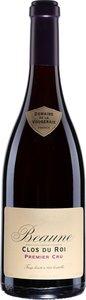 Beaune Premier Cru Clos Du Roi Domaine De La Vougeraie 2008 Bottle