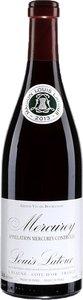 Louis Latour Mercurey Bottle