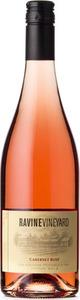 Ravine Vineyard Cabernet Rose 2014 Bottle