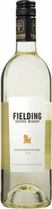 Fielding Estate Sauvignon Blanc 2007, VQA Beamsville Bench, Niagara Peninsula Bottle