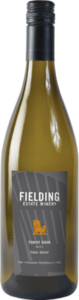 Fielding Estate Bottled Pinot Gris 2011, VQA Niagara Peninsula Bottle