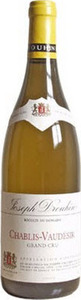 Joseph Drouhin Chablis Grand Cru Vaudésir 2009 Bottle