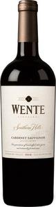 Wente Southern Hills Cabernet Sauvignon 2012 Bottle