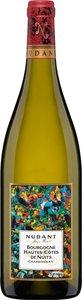 Domaine Nudant Jean René Bourgogne Hautes Côtes De Nuits 2013 Bottle