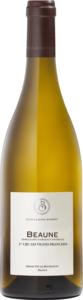 Jean Claude Boisset Beaune 1er Cru Les Vignes Franches 2012 Bottle