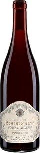 Domaine Sorin De France Côte D'auxerre 2012 Bottle