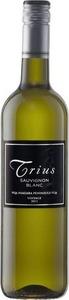 Trius Sauvignon Blanc 2014, VQA Niagara Peninsula Bottle