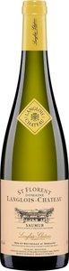 Domaine Langlois Château St. Florent 2014, Ap Saumur Bottle
