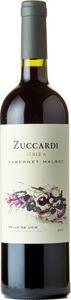 Zuccardi Serie A Cabernet Malbec 2012 Bottle