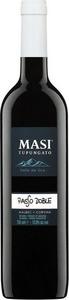 Masi Tupungato Passo Doble Malbec Corvina 2013, Mendoza Bottle
