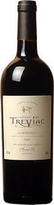 Château De Treviac 2012, Ap Corbières Bottle