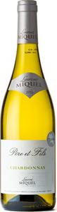 Laurent Miquel Pere Et Fils Chardonnay 2014, Vin De Pays D'oc Bottle