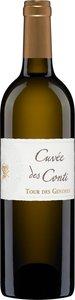 Château Tour Des Gendres Cuvée Des Conti 2014 Bottle