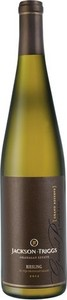 Jackson Triggs Okanagan Grand Reserve Riesling 2013, VQA Okanagan Valley Bottle