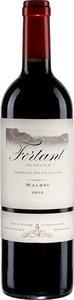 Terroir Des Collines Fortant De France 2013 Bottle