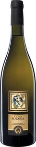 Velenosi Vigna Solaria 2014 Bottle
