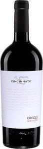 Cincinnato Ercole Nero Buono 2011 Bottle