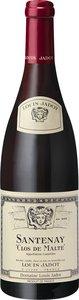Maison Louis Jadot Santenay Clos De Malte 2011 Bottle