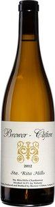 Brewer Clifton Santa Rita Hills Chardonnay 2010, Santa Rita Hills, Santa Barbara, Calfornia Bottle