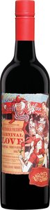 Mollydooker Carnival Of Love Shiraz 2011, Mclaren Vale Bottle