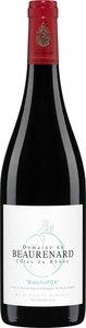 Domaine De Beaurenard Côtes Du Rhône 2014 Bottle