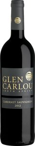 Glen Carlou Cabernet Sauvignon 2013 Bottle