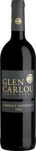 Glen Carlou Cabernet Sauvignon 2013 Bottle
