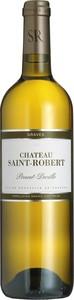 Château Saint Robert Cuvée Poncet Deville 2011 Bottle