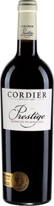 Cordier Prestige 2010 Bottle