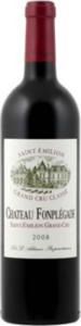 Château Fonplégade 2010, Ac St Emilion Grand Cru Classé Bottle