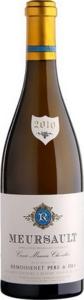 Remoissenet Père & Fils Meursault Les Poruzots 1 2011 Bottle