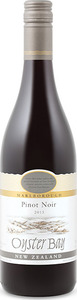 Oyster Bay Pinot Noir 2014, Marlborough, South Island Bottle