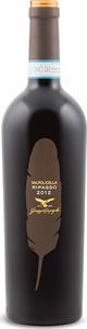 Giuseppe Campagnola Ripasso Della Valpolicella Classico Superiore 2013, Doc Bottle