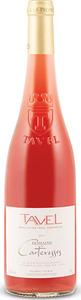 Domaine Des Carteresses Tavel Rosé 2014, Ac Bottle