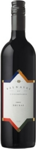 Balnaves Shiraz 2009, Coonawarra, South Australia Bottle