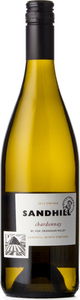 Sandhill Chardonnay Sandhill Estate Vineyard 2014, BC VQA Okanagan Valley Bottle