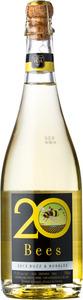 20 Bees Buzz & Bubbles 2013, Ontario Bottle