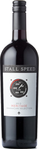 40 Knots Stall Speed Meritage 2013 Bottle