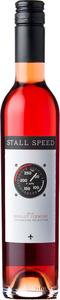 40 Knots Stall Speed Merlot Icewine 2013, Vancouver Island (375ml) Bottle