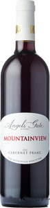 Angels Gate Mountainview Cabernet Franc 2012, Beamsville Bench Bottle