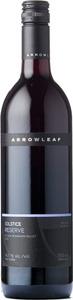 Arrowleaf Solstice Reserve 2012, BC VQA Okanagan Valley Bottle