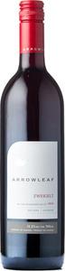 Arrowleaf Zweigelt 2013, BC VQA Okanagan Valley Bottle