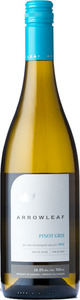 Arrowleaf Pinot Gris 2014, BC VQA Okanagan Valley Bottle