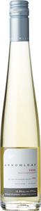 Arrowleaf Vidal Select Late Harvest 2014, Okanagan Valley (375ml) Bottle