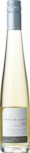 Arrowleaf Vidal Select Late Harvest 2014, Okanagan Valley (375ml) Bottle