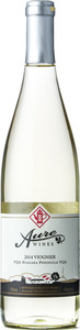 Aure Viognier 2014, Vinemount Ridge Bottle