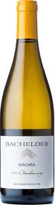 Bachelder Niagara Chardonnay 2011, VQA Niagara Peninsula Bottle